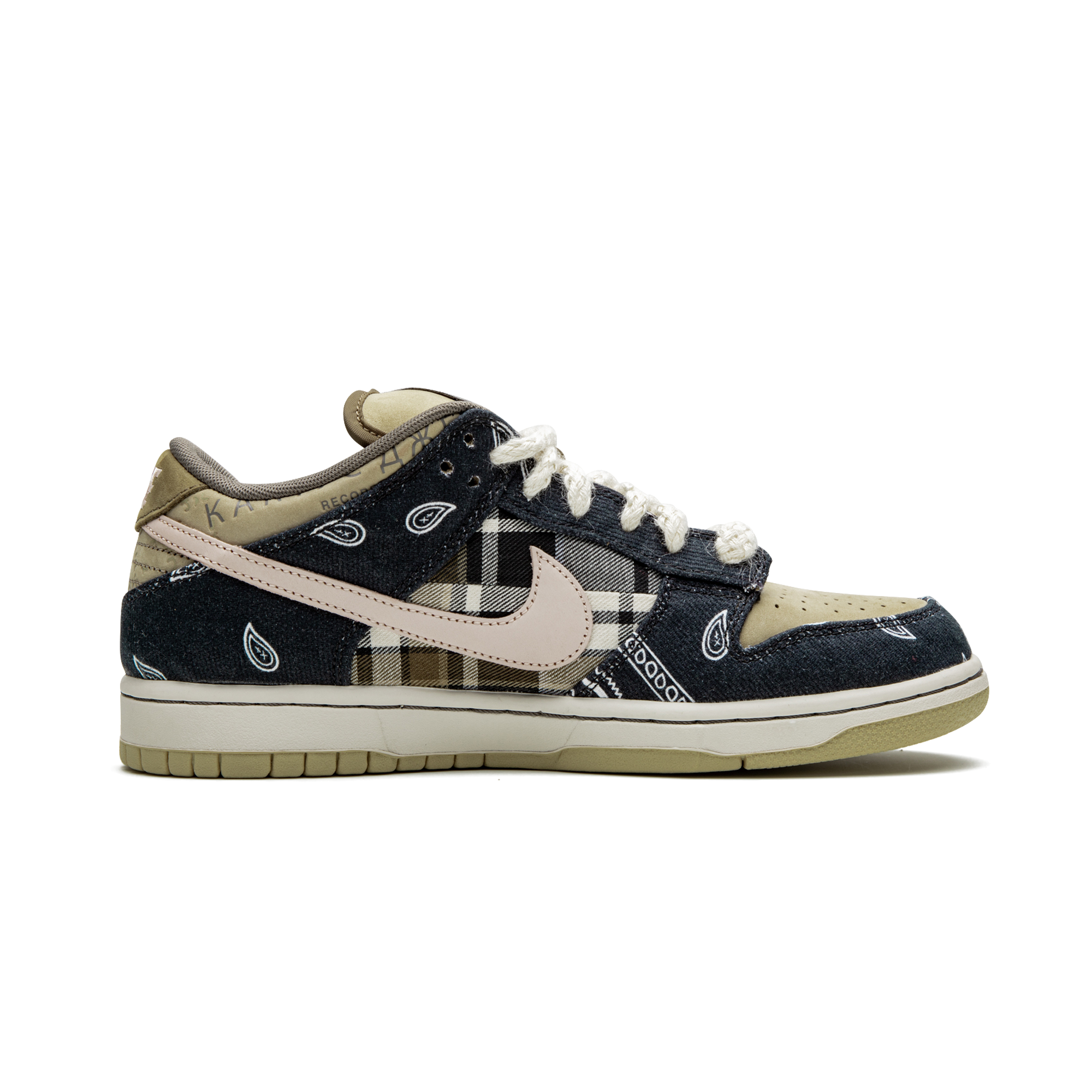 Nike SB Dunk Low - Travis Scott