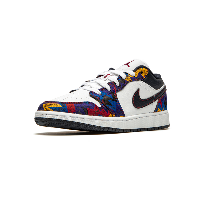 Air Jordan 1 Low - Nothing But Net Womens (GS)