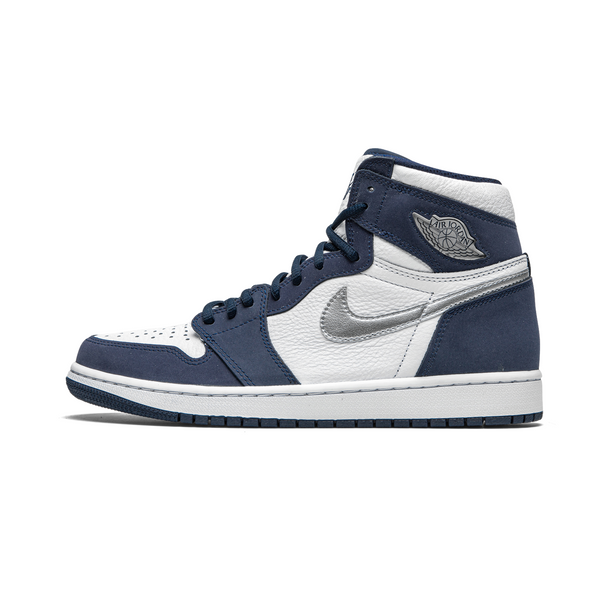 Jordan 1 Retro High COJP - Midnight Navy