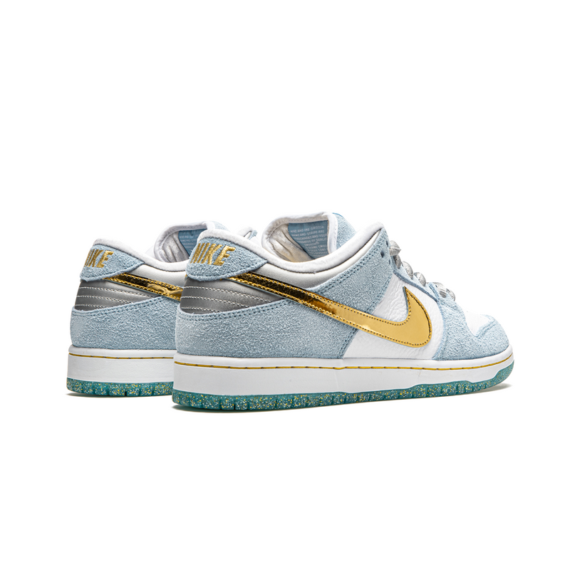 Nike SB Dunk Low - Sean Cliver