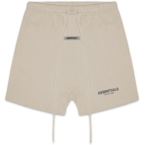 FOG - ESSENTIALS Sweat Shorts - Olive/Khaki