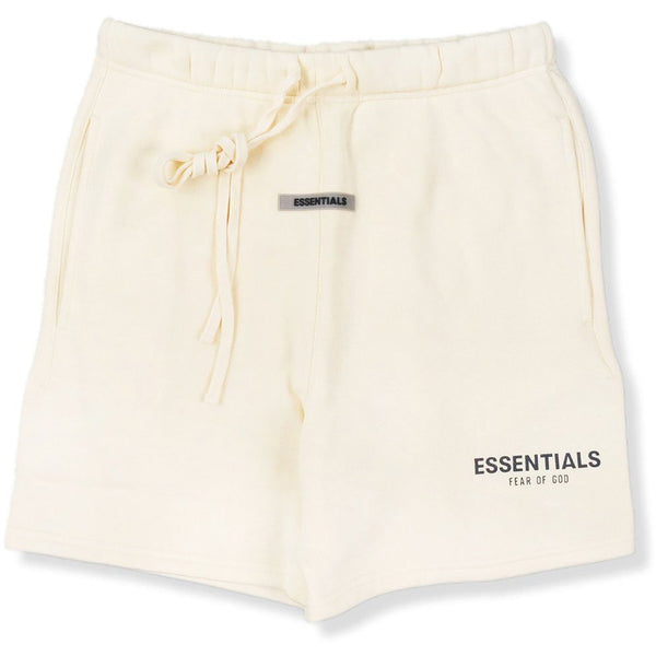 FOG - ESSENTIALS Sweat Shorts - Cream