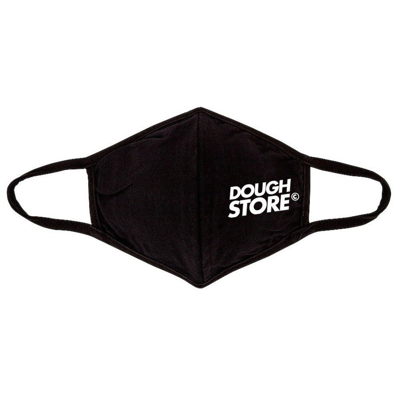 Dough Store Face Mask - Small Logo