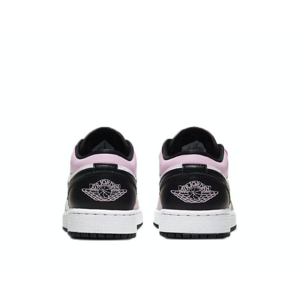 Jordan 1 Low - Arctic Pink Womens (GS)
