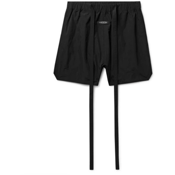 Fear of God Military Shorts - Black