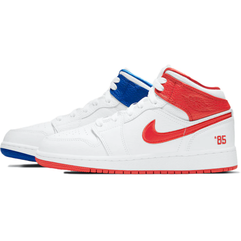 Air Jordan 1 MID -  85 (GS)