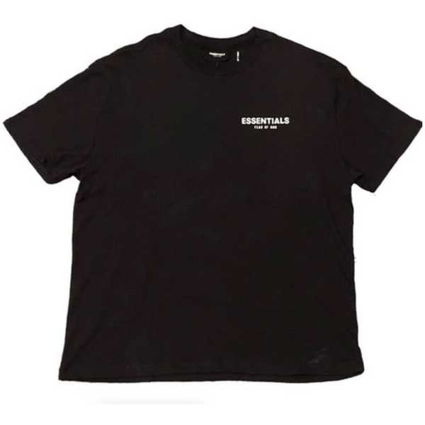 FOG - ESSENTIALS Photo T-shirt - Black