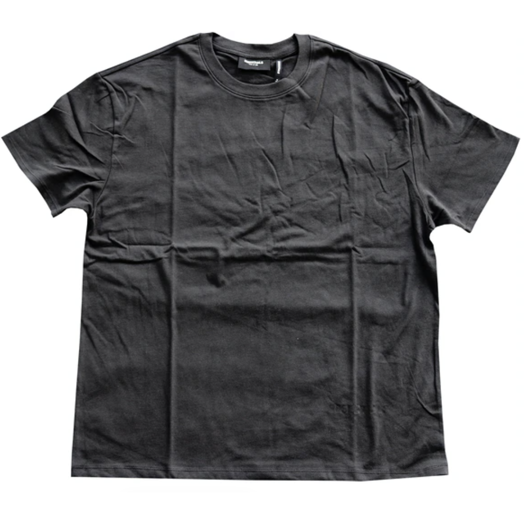 FOG - ESSENTIALS Los Angeles 3M Boxy T-Shirt - Black