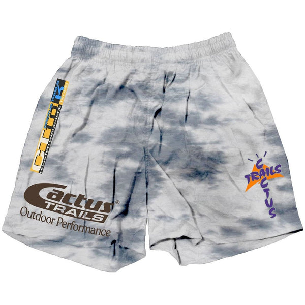 Travis Scott Trails Shorts - Multi