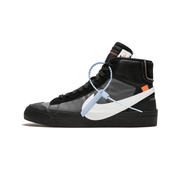 Nike X Off White Blazer - Black