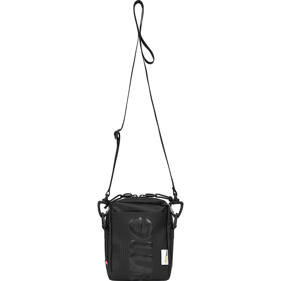 Supreme Neck Pouch - Black