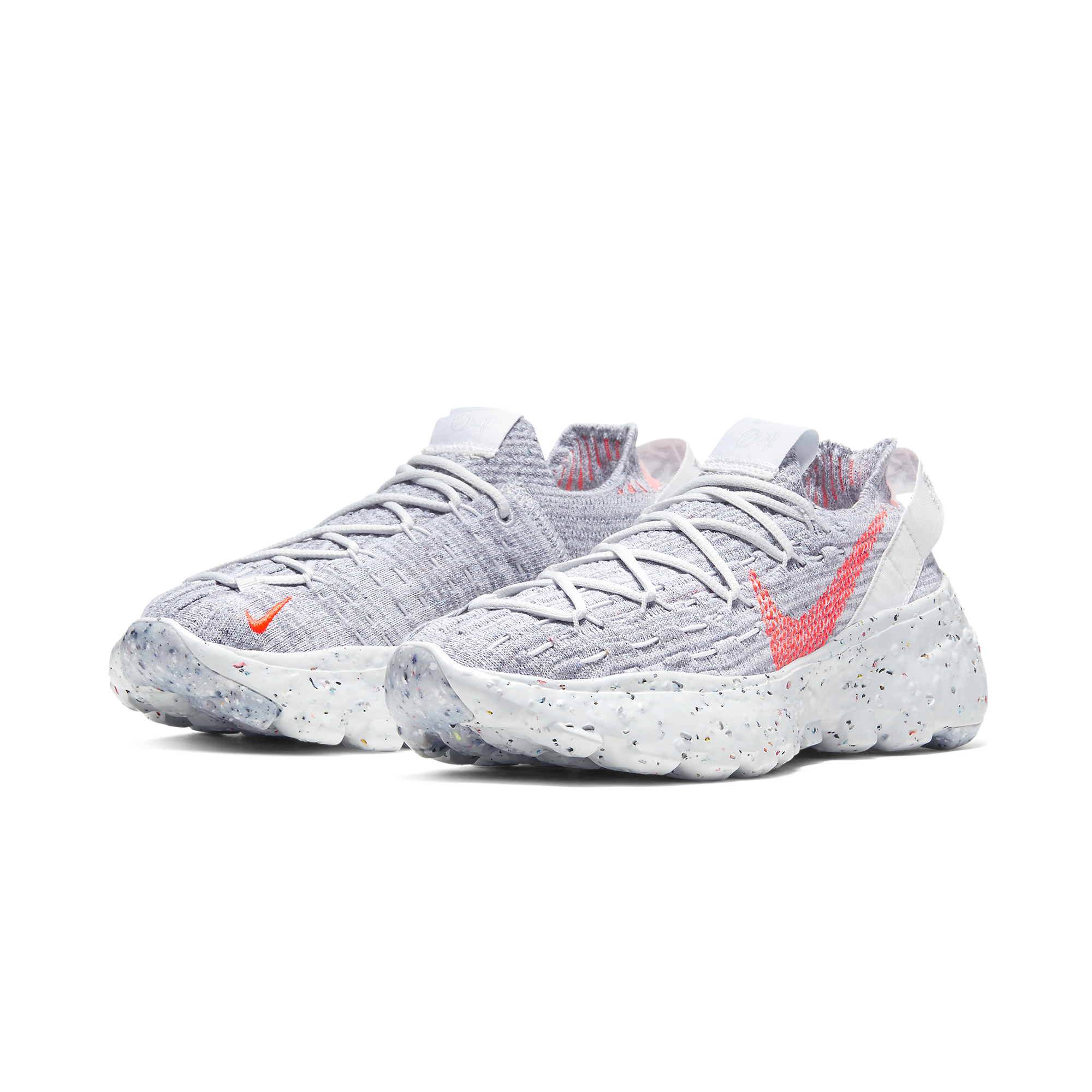 Nike Space Hippie 04 - Summit White