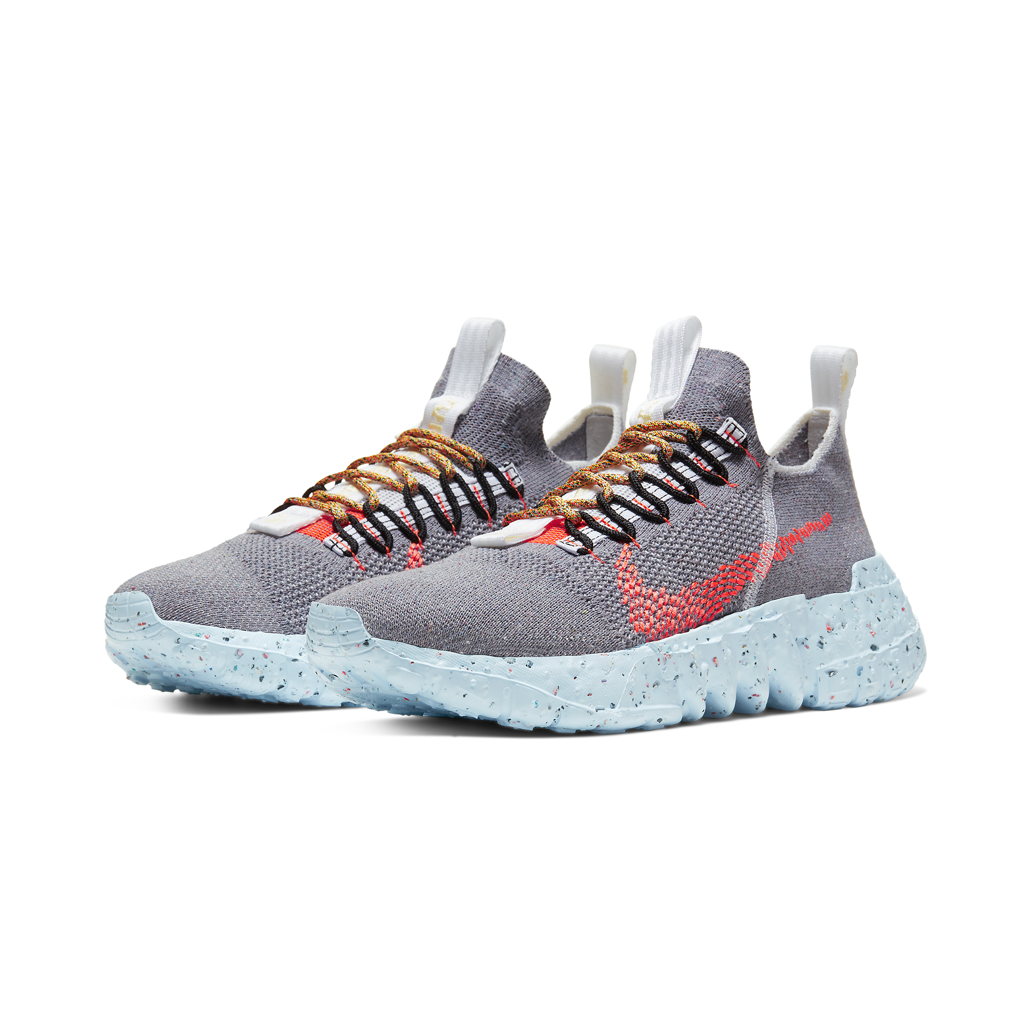 Nike Space Hippie 01 - Vast Grey