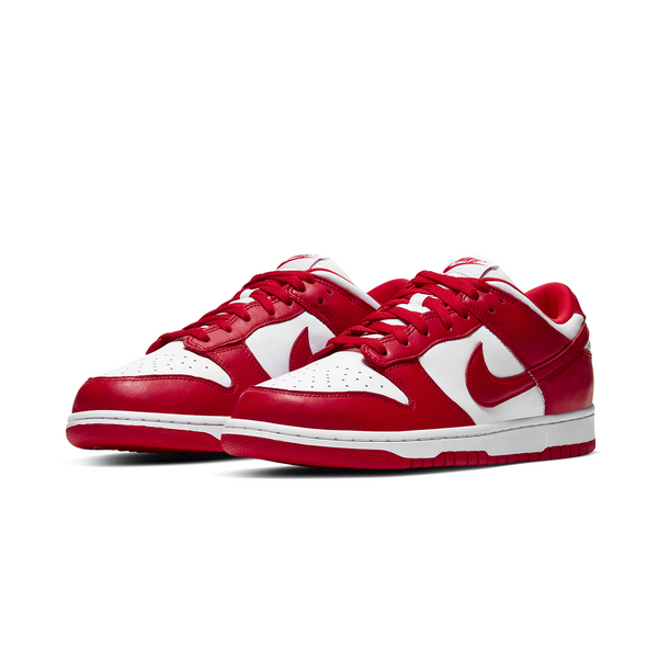 Nike Dunk Low - University Red (2020)
