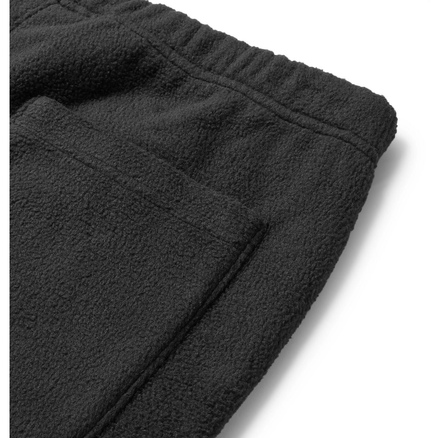 FOG - ESSENTIALS Polar Fleece Sweatpants SS20 (Black)