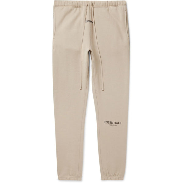 FOG - ESSENTIALS Sweatpants SS20 (Light Brown)
