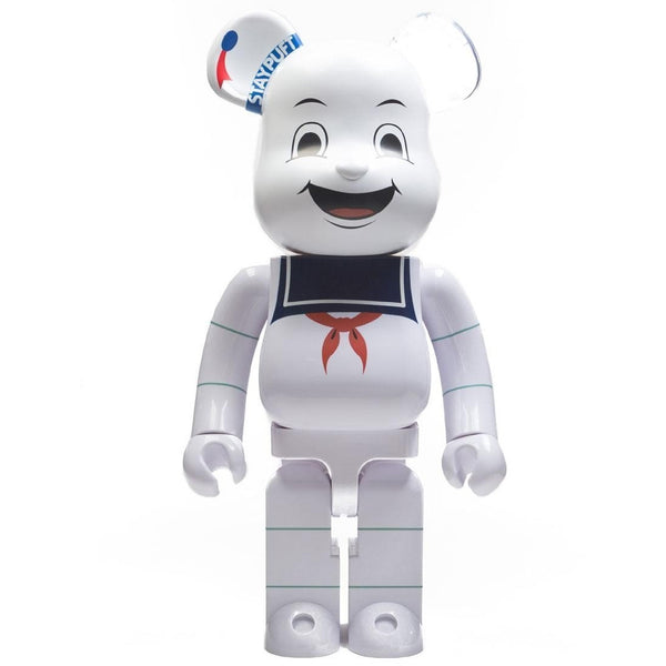 Ghostbusters X 1000% Bearbrick (2018) - Stay Puft