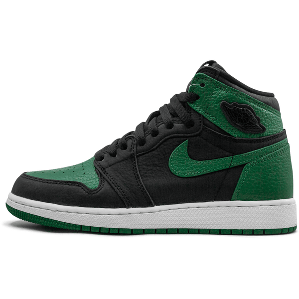 Air Jordan 1 - Pine Green Womens (GS)