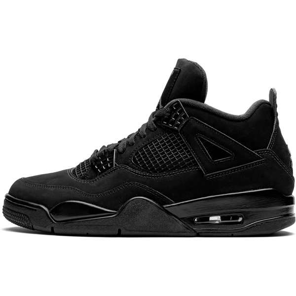 Air Jordan 4 - Black Cat 2020