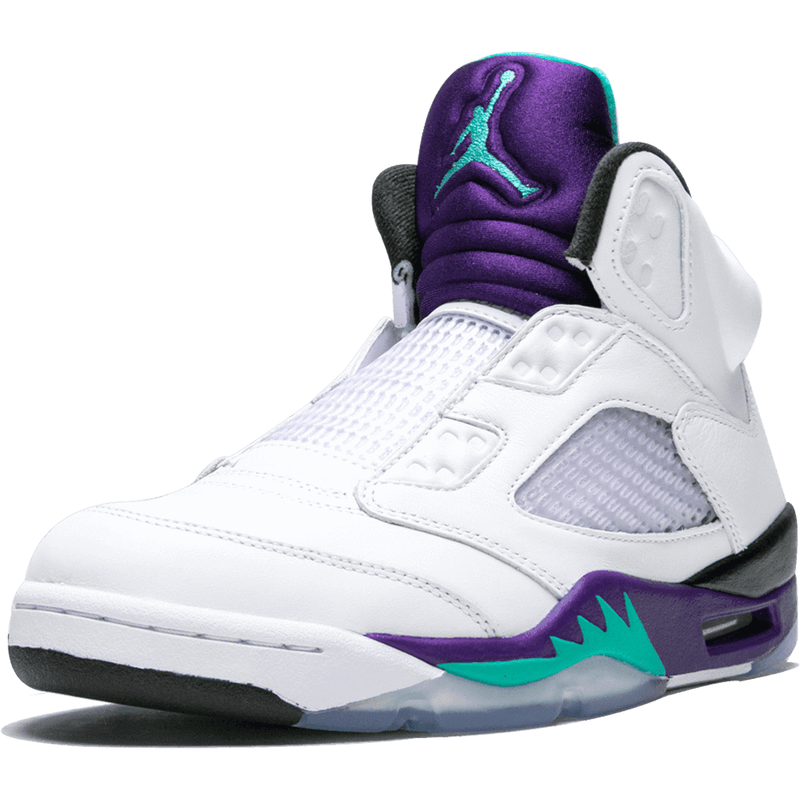 Air Jordan 5 - Fresh Prince of Bel-Air