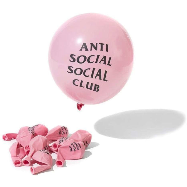 ASSC - Balloon (3 Pack)