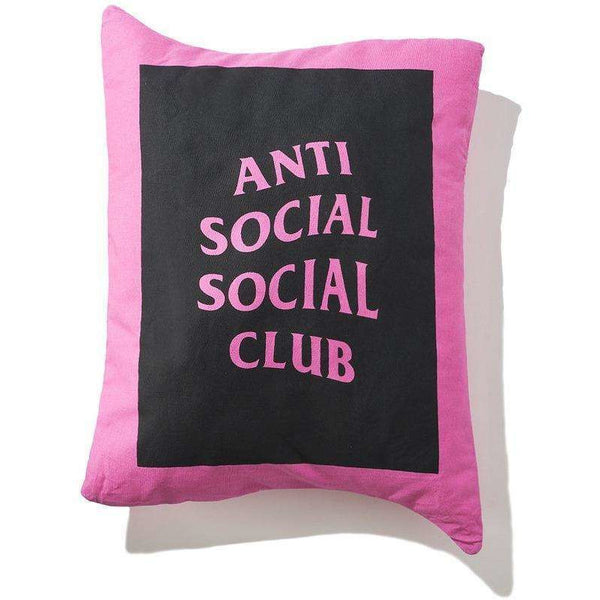 ASSC - Regrets Pillow
