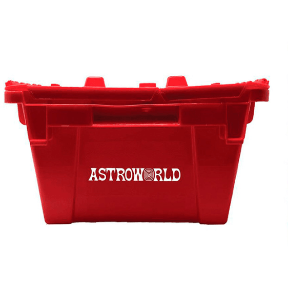 Astroworld - Crate
