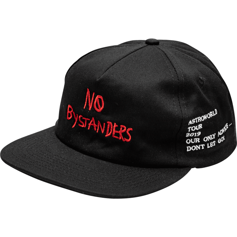 Astroworld Tour Hat 'No Bystander'