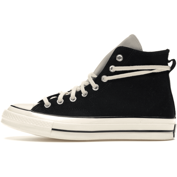 Converse Chuck x Fog All-Star 70s Hi - Black Natural