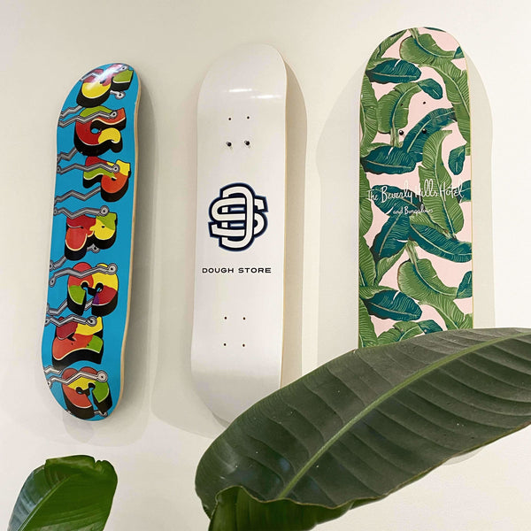 Dough Store Skate Deck
