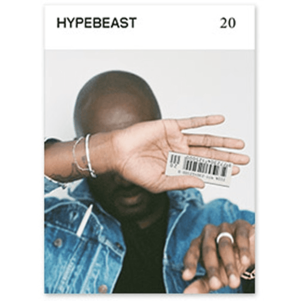 Hypebeast Magazine Issue 20