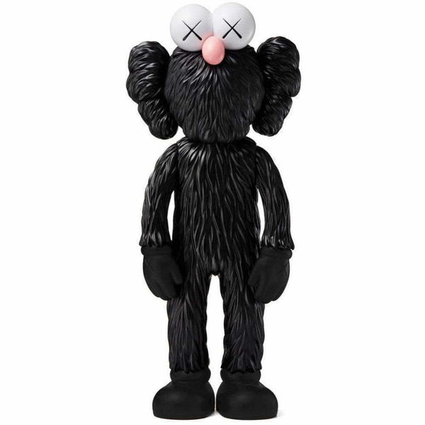 Kaws BFF Open Edition - Black (2017)