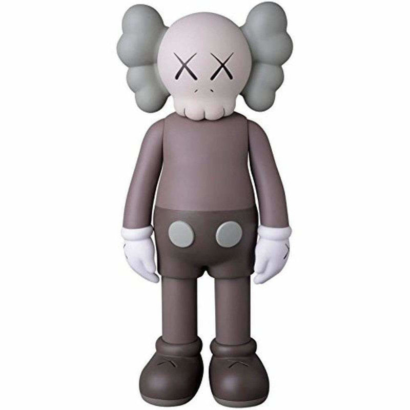Kaws Companion - Brown (2016)
