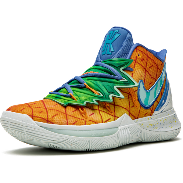 Kyrie 5 Spongebob - Pineapple House