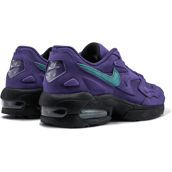 Nike Air Max 2 Light - Purple