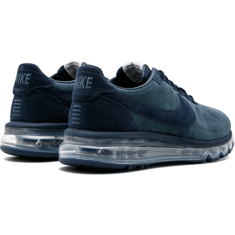 Nike Air Max LD-Zero - Navy Suede