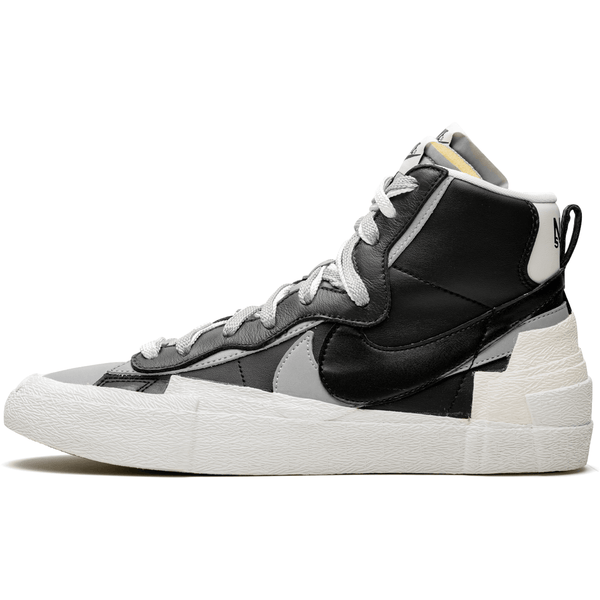 Nike Blazer Mid Sacai University - Black