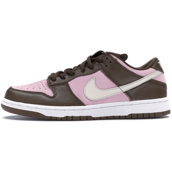 Nike Dunk SB Low Stussy Cherry