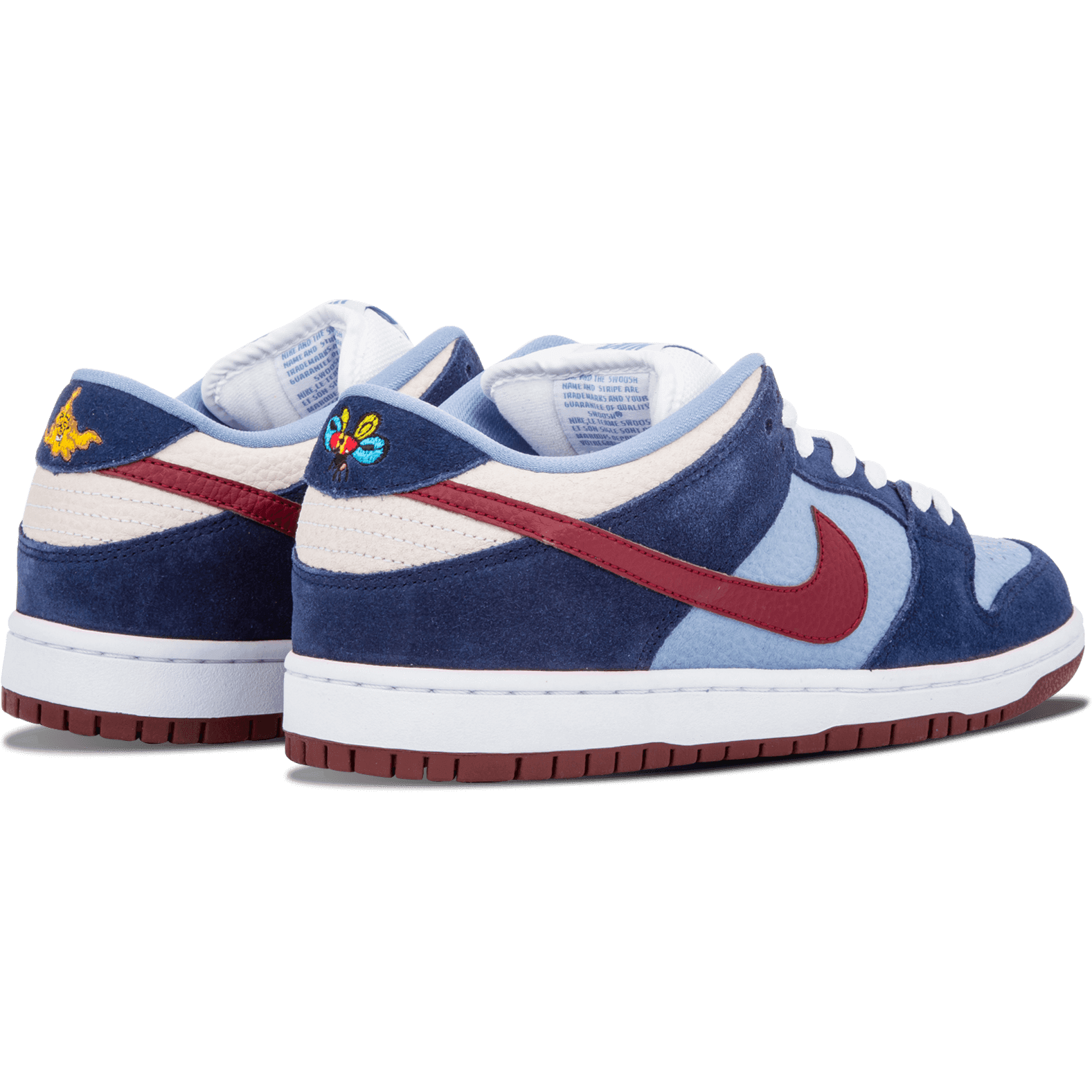 Nike SB Dunk Low - FTC Finally
