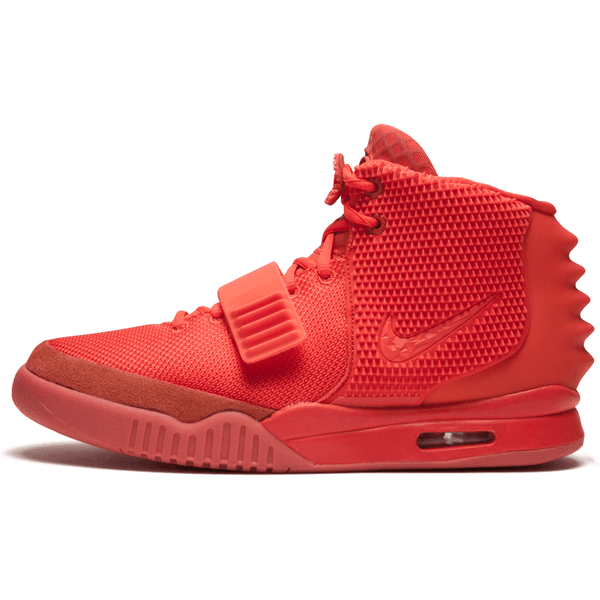 Nike Yeezy 2 - Red October