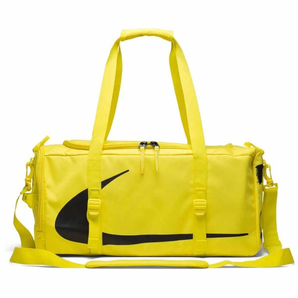 OFF-WHITE x Nike Duffle/Waist Bag Combo - Yellow