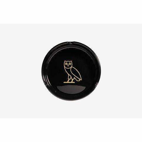 OVO Ashtray - Black
