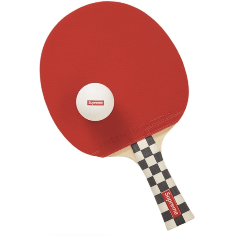 Supreme Butterfly Table Tennis Set
