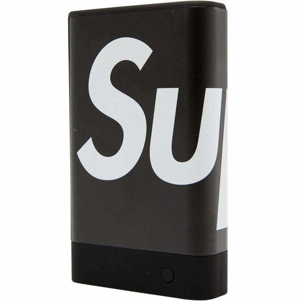 Supreme Mophie Charger Small SS18 - Black