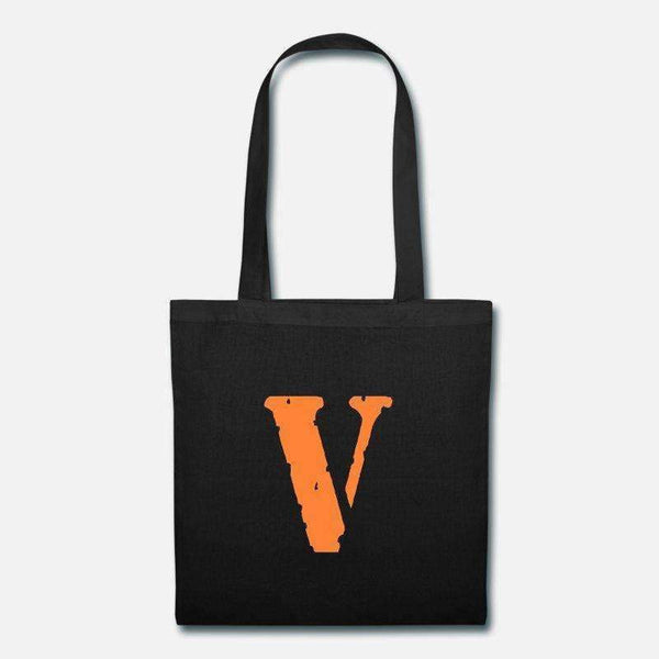 VLONE Tote - Orange