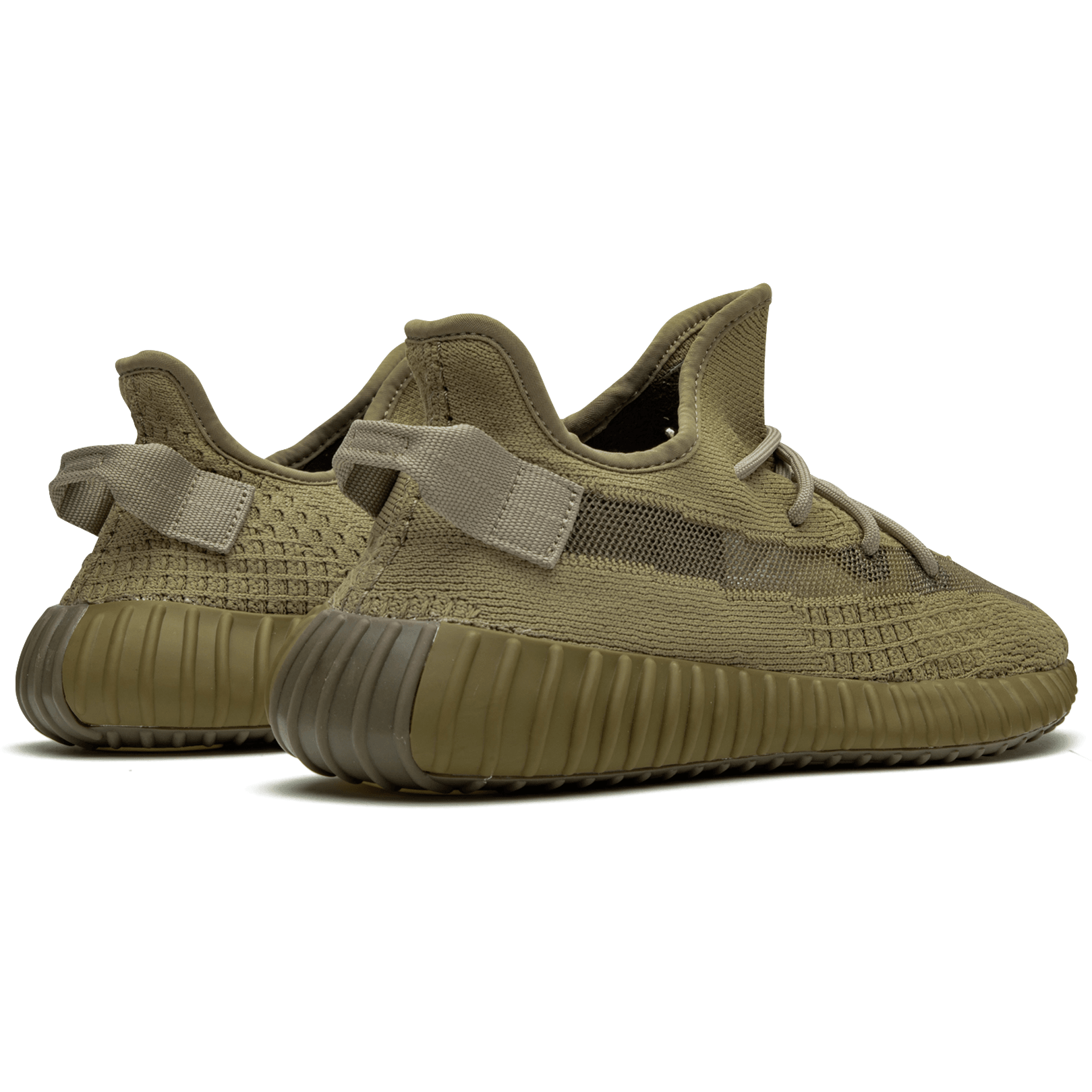 YEEZY Boost 350 V2 - Earth