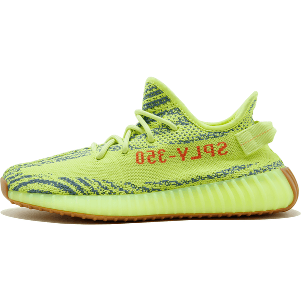 YEEZY Boost 350 V2 - Frozen Yellow