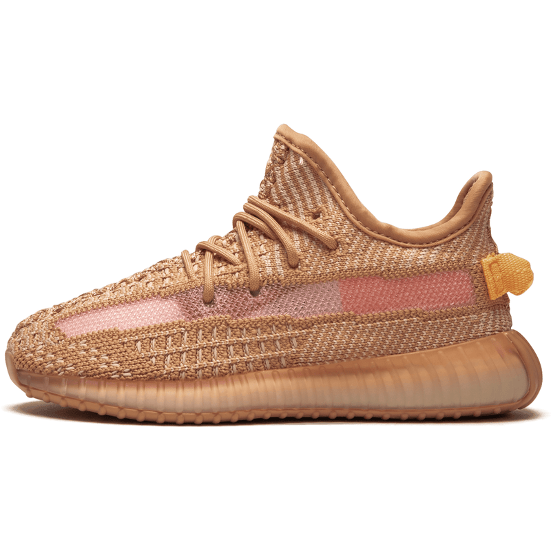 YEEZY Boost 350 V2 Infant - Clay