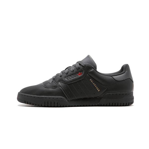 YEEZY Powerphase - Core Black