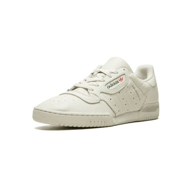 YEEZY Powerphase - Core White